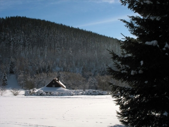Winter Invitation to the Ústí Region