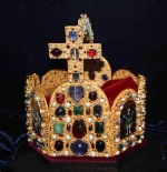 Crown Jewels of Karlštejn