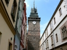 Through the historical centre of Pardubice with an audio-guide