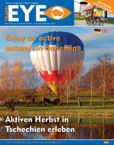 Travel EYE October - December 2012