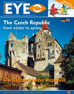 Travel EYE Januar - Juni 2013
