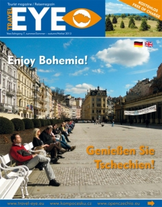 Travel EYE Sommer - Herbst 2013