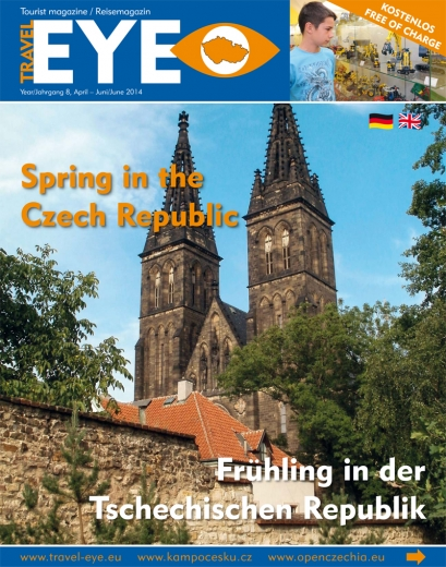 Travel EYE April - June 2014