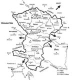 První křížová výprava Přemyslova (760 let)