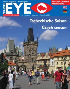Travel EYE März - Juni 2015