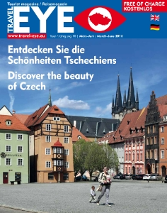 Travel EYE März Juni 2016