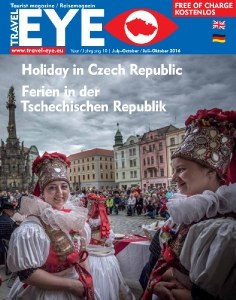 Travel EYE Juli - Oktober 2016