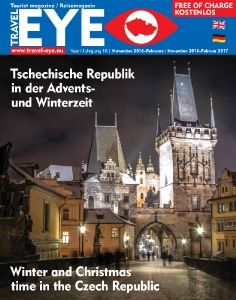 Travel EYE November 2016 - Februar 2017