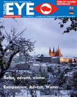 Travel EYE November 2017 – February 2018