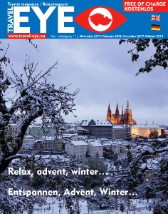 Travel EYE November 2017 – Februar 2018