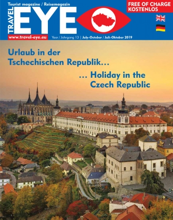 Travel EYE Juli–Oktober 2019