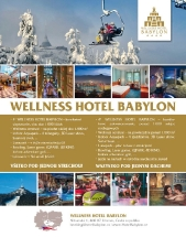Wellness Hotel Babylon