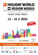 Soutěž Holiday World 2020