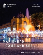 Marienbad come and see...