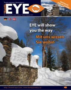Travel EYE January - February 2010