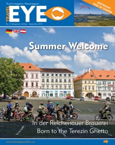 Travel EYE July - September 2010