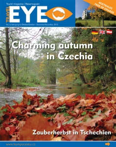 Travel EYE October - December 2010