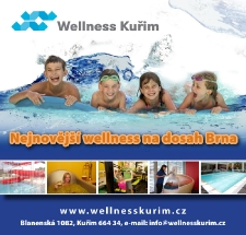 Wellness Kuřim