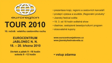 Euroregion Tour 2010