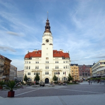 Opava Town Hall – What You Do And Don't Know