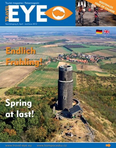 Travel EYE April - June 2012