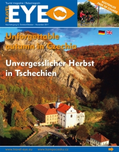 Travel EYE October - November 2011